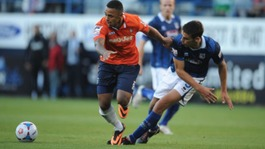Luton Town on the brink of promotion
