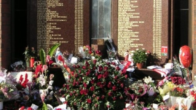 Hillsborough Remembered Remembering Hillsborough 25