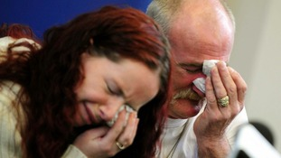 Mairead and Mick Philpott charged with murder
