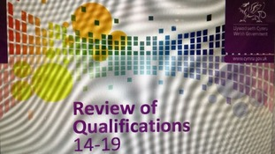 Welsh Government Qualification Review