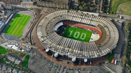 Glasgow 2014 Commonwealth Games: 100 days to go