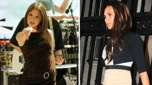 Victoria Beckham turns 40: From Posh Spice to fashion designer