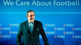 Financial Fair Play is the brainchild of UEFA boss Michel Platini