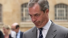 Nigel Farage taking legal advice over expenses allegations