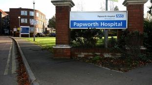 Papworth