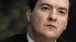 George Osborne's U-turn on charities tax