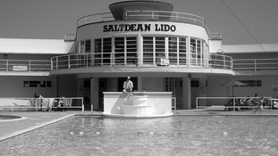 New future for Sussex Lido