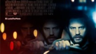 "The ""Locke"" film poster"