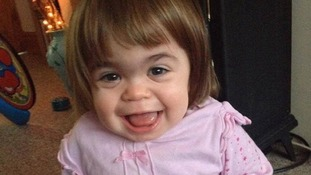 Jacob's sister was diagnosed with the life-threatening metabolic disorder in December