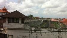 Bali's notorious Kerobokan Jail