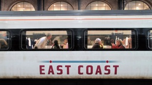 East Coast pays £53m a year to maintain their much older fleet of trains