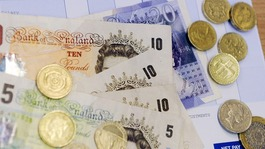 Wage rises beat inflation for first time in six years