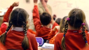 Thousands of parents wait to hear if their children have been given their first choice primary school