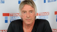 Paul Weller fronted The Jam and The Style Council.