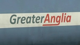 Abellio Greater Anglia rail franchise extended