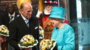 Queen to visit Blackburn Cathedral for Maundy service
