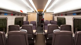 New trains for East Coast mainline