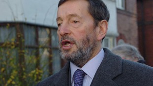 Former David Blunkett's voicemails were subject to hacking.
