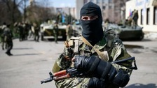 Ukraine: It may be too late to stop slide into civil war