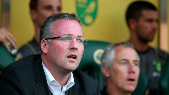 Lambert is now bookies&#x27; favourite to take over at Aston Villa