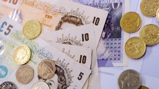 Average wages rise faster than inflation for first time in six years