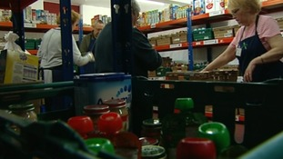 Food banks boss: 'Help those on low incomes'