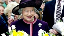 Queen to visit Blackburn for Maundy Thursday
