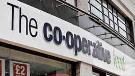 Co-operative Group's £2.5bn loss is worst in its history