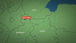Second earthquake in Rutland