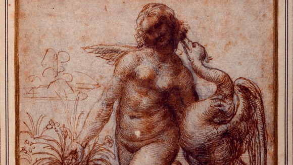 an analysis of religion in the gods grandeur and leda and the swan View leda and the swan presentations online offspring of leda & swan, along with helen and the trojan war - if the gods preserve me.