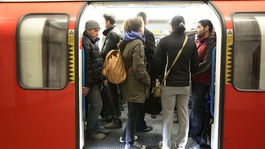 Commuters braced for disruption as Tube strike looms