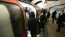 Tube workers to stage five days of strike action