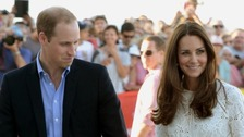 Kate comes up with solution for William's bald patch