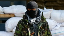 Pro-Russian separatists reject Geneva deal on Ukraine crisis