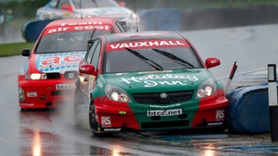 British Touring Car Championships back at Donington Park