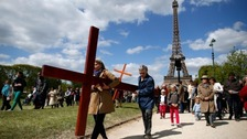 Good Friday celebrated around the world
