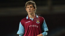 Tributes paid to West Ham's Tombides after cancer death