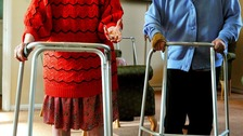 Concern over 'inconsistent' care home standards