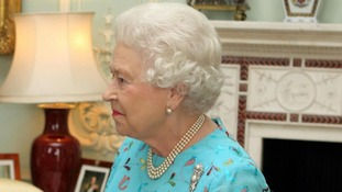 Derby remembers The Queen ahead of her Diamond Jubilee