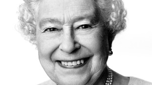 A portrait of the Queen by the renowned photographer David Bailey was released to mark her Birthday