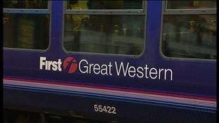 First Great Western workers dispute