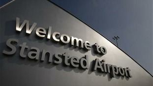 Stansted baggage handlers to strike over Jubilee weekend