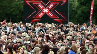Thousands queued for Birmingham's X Factor auditions in 2013