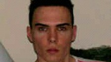 Luka Rocco Magnotta is on Interpol's wanted list.