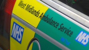 Staffordshire saw a rise in demand of 12% for ambulance services over the Easter weekend compared with last year