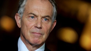 Tony Blair will speak today about the threat posed by radical Islam.