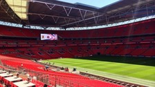 Tickets go on sale for Hull City's Wembley final