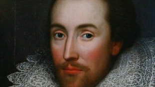 William Shakespeare turns 450 today