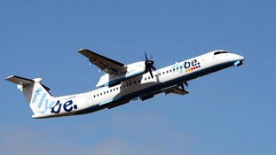 Flybe confirms new Exeter to London service