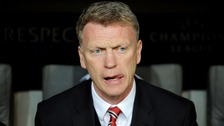 'Frustrated' Moyes issues first statement since sacking